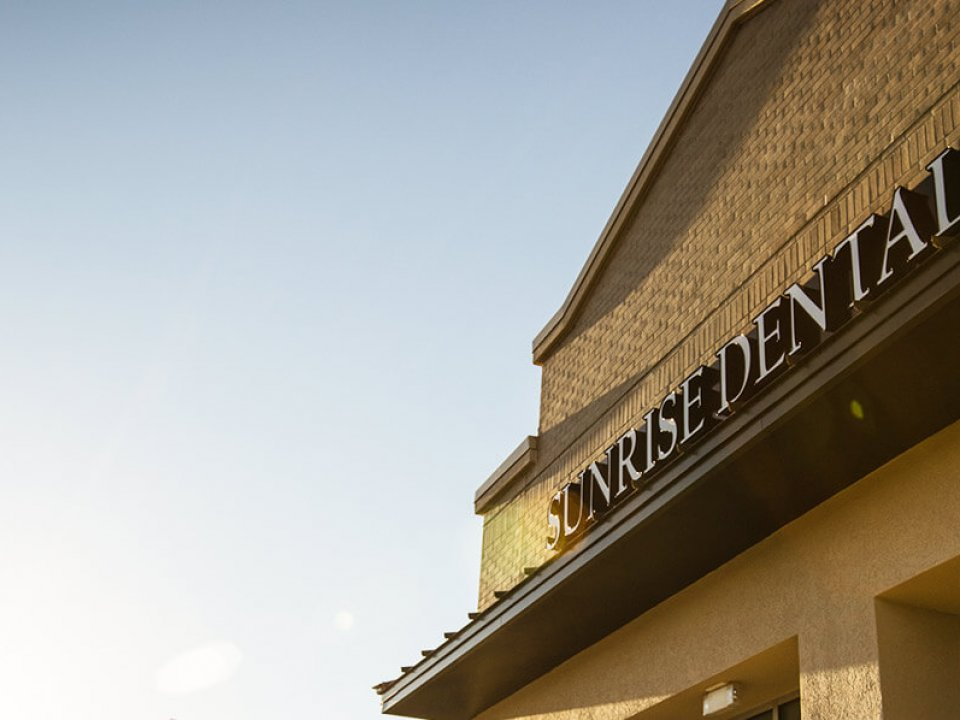 Dentist in Cary-Banner __Sunrise Dental   Chapel Hill   Durham   Raleigh   Cary, NC